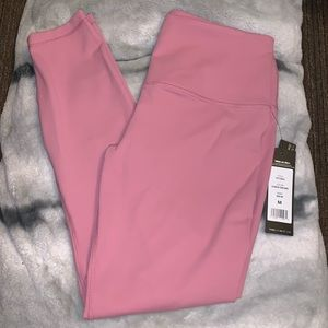 Pants - Pink Leggings